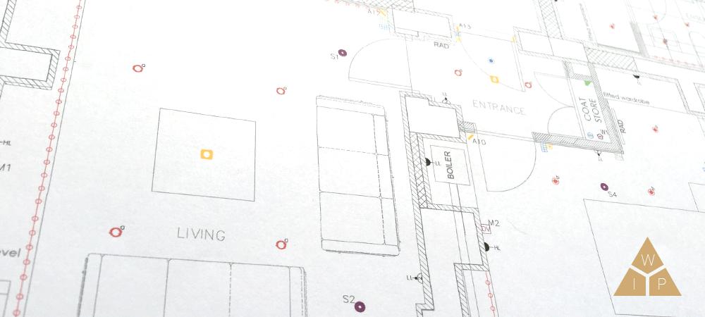 green-walk-drawings